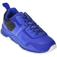 Chaussures Homme Baskets basses Tommy Hilfiger FM0FM02009 Bleu