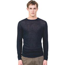 Vêtements Homme Pulls Antony Morato MMSW00915 YA500054 Bleu