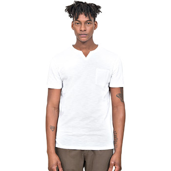 Vêtements Homme Lauren Ralph Lau Antony Morato MMKS01487 FA100139 Blanc