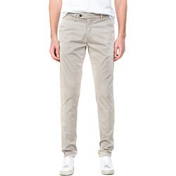 Vêtements Homme Chinos / Carrots Antony Morato MMTR00496 FA800109 Gris