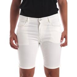 Vêtements Homme Shorts / Bermudas Antony Morato MMSH00140 FA800109 Blanc