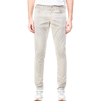 Vêtements Homme Chinos / Carrots Antony Morato MMTR00498 FA800109 Gris