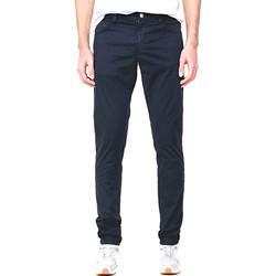Vêtements Homme Pantalons Antony Morato MMTR00498 FA800109 Bleu