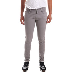Vêtements Homme Pantalons Antony Morato MMTR00498 FA800109 Gris