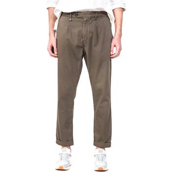 Vêtements Homme Pantalons Antony Morato MMTR00500 FA900113 Vert