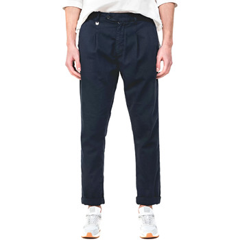 Vêtements Homme Pantalons Antony Morato MMTR00500 FA900113 Bleu