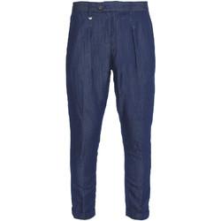 Vêtements Homme Pantalons Antony Morato MMTR00500 FA950119 Bleu