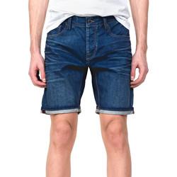 Vêtements Homme Shorts / Bermudas Antony Morato MMDS00061 FA700102 Bleu