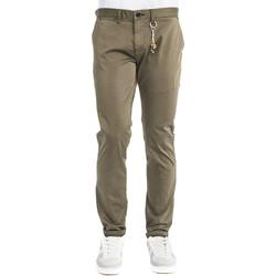 Vêtements Homme Chinos / Carrots Gaudi 911FU25004 Marron