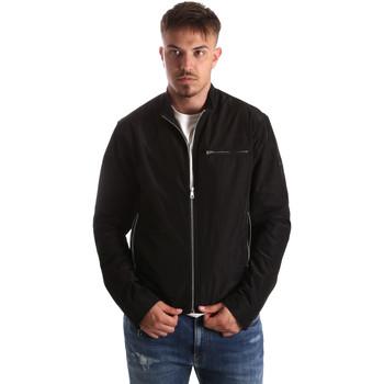 Vêtements Homme Sweats Gaudi 911FU35005 Noir