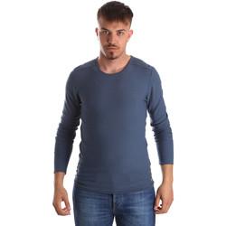Vêtements Homme Pulls Gaudi 911FU53013 Bleu