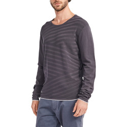 Vêtements Homme Pulls Gaudi 911FU53018 Gris