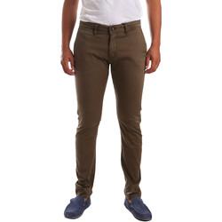 Vêtements Homme Pantalons Gaudi 911BU25007 Marron