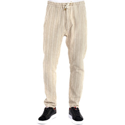 Vêtements Homme Pantalons Gaudi 911BU25031 Beige