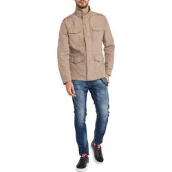 Vêtements Homme Vestes / Blazers Gaudi 911BU35006 Beige