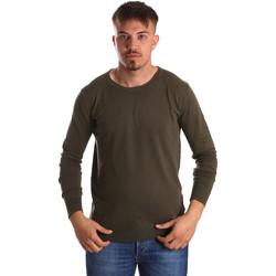 Vêtements Homme Pulls Gaudi 911BU53010 Vert