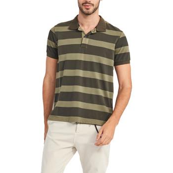 Vêtements Homme Polos manches courtes Gaudi 911BU64071 Vert