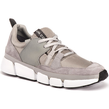 Chaussures Homme Baskets basses Lumberjack SM58705 001 M50 Gris