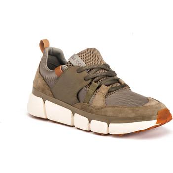 Chaussures Homme Baskets basses Lumberjack SM58705 001 M50 Vert