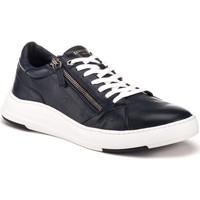 Chaussures Homme Baskets basses Lumberjack SM59105 002 B38 Bleu