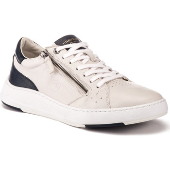 Chaussures Homme Baskets basses Lumberjack SM59105 002 B38 Blanc