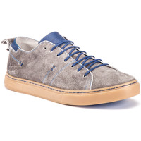 Chaussures Homme Baskets basses Lumberjack SM60205 001 A01 Gris