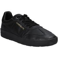 Chaussures Homme Baskets basses Lumberjack SM59005 001 B38 Noir
