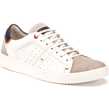 Chaussures Homme Baskets basses Lumberjack SM59805 001 M07 Blanc