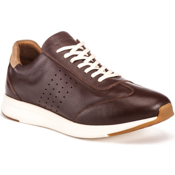 Chaussures Homme Baskets basses Lumberjack SM62505 001 B01 Marron