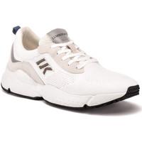 Chaussures Homme Baskets basses Lumberjack SM58805 001 V98 Blanc