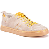 Chaussures Homme Baskets basses Lumberjack SM60205 001 A01 Beige