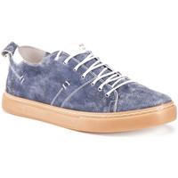 Chaussures Homme Baskets basses Lumberjack SM60205 001 A01 Bleu