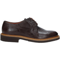 Chaussures Homme Derbies Rogers AM001 Marron