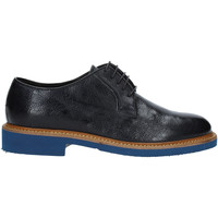 Chaussures Homme Derbies Rogers AM001 Bleu