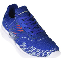 Chaussures Homme Baskets basses Tommy Hilfiger FM0FM02028 Bleu