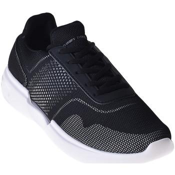 Chaussures Homme Baskets basses Tommy Hilfiger FM0FM02028 Noir