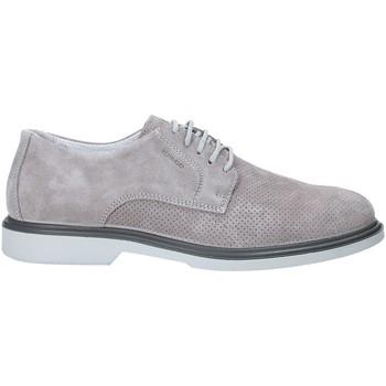 Chaussures Homme Derbies IgI&CO 3105722 Gris