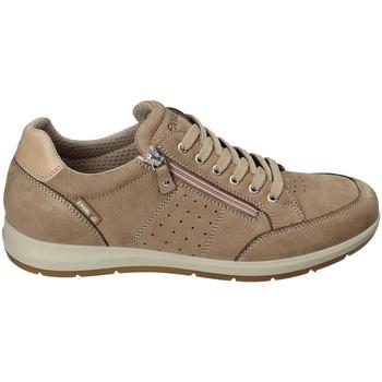 Chaussures Homme Baskets basses Enval 3233022 Beige