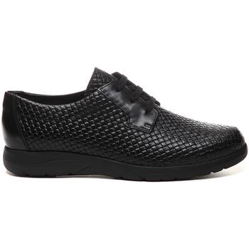 Chaussures Homme Derbies Stonefly 211282 Noir