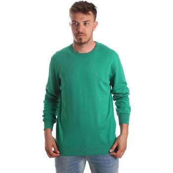 Vêtements Homme Pulls Navigare NV00165AD 30 Vert