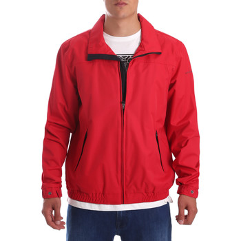 Vêtements Homme Blousons Navigare NV67046AD Rouge