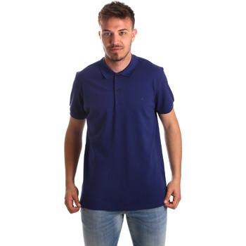 Vêtements Homme Toutes les nouveautés de la saison Navigare NV82001AD Bleu