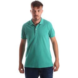 Vêtements Homme Toutes les nouveautés de la saison Navigare NV82086 Vert
