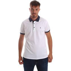 Vêtements Homme Toutes les nouveautés de la saison Navigare NV82097 Blanc