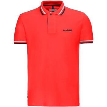 Vêtements Homme Polos manches courtes Invicta 4452202/U Rouge