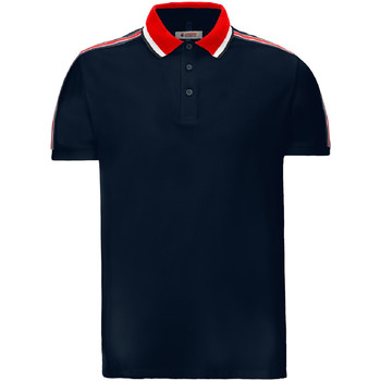 Vêtements Homme Polos manches courtes Invicta 4452206/U Bleu