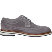 Chaussures Homme Derbies Rogers OT 602 Gris