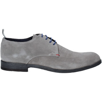 Chaussures Homme Derbies Rogers CP 01 Gris
