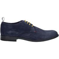 Chaussures Homme Derbies Rogers CP 01 Bleu