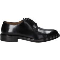 Chaussures Homme Derbies Rogers 1019_3 Noir